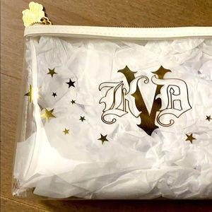 ✨Kat Von D✨ Cosmetic Bag